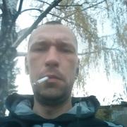 леша 34 Жлобин