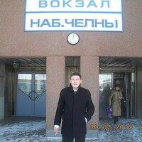 Михаил, 30 лет, Водолей, Набережные Челны