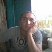 Владимир 31 Оловянная