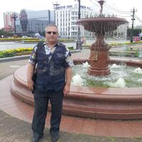 Виктор, 66 лет, Рак, Хабаровск