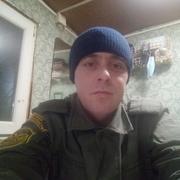 Сергей 31 Новосибирск
