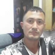 Роман 33 Ташкент