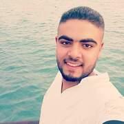 Laith Alrousan 50 Амман