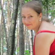 Катя 38 лет (Рак) Домодедово