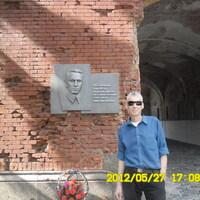 Владимир, 55 лет, Овен, Брест