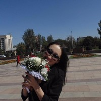 Селина, 31 год, Рыбы, Бишкек
