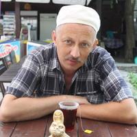 Роман, 50 лет, Овен, Анапа
