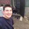 Антон, 20, г.Оренбург