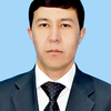Ilyos, 34, г.Чирчик