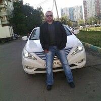 Алексей, 39 лет, Овен, Москва