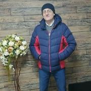 олег 43 года (Рак) Самарканд