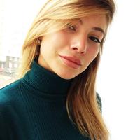 Jane, 26 лет, Телец, Москва