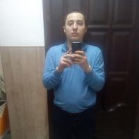 Даня, 24 года, Близнецы, Екатеринбург