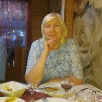 Ольга, 56 лет, Телец, Тольятти