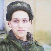 Илья, 22 года, Лев, Парголово