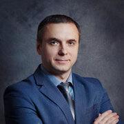 Андрей 40 лет (Весы) Балаково