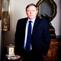 Valeryi Rodikoff, 59 лет, Овен, Санкт-Петербург