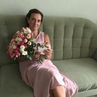 Elena, 60 лет, Рак, Санкт-Петербург