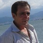 Kadir 55 лет (Телец) Стамбул