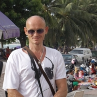 Александр, 48 лет, Лев, Хабаровск
