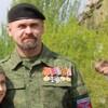 Коля, 72, г.Луганск