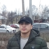 sorbon, 19, Ivanteyevka