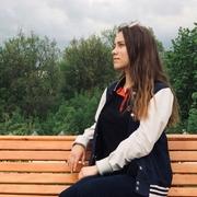 Настасья 21 год (Близнецы) Киев