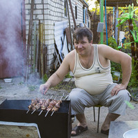 Александр, 46 лет, Телец, Тихорецк