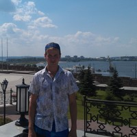 Женя, 31 год, Телец, Нижний Новгород