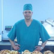 Олег 42 года (Весы) Шадринск