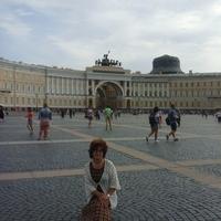 МАРИНА, 61 год, Скорпион, Ростов-на-Дону