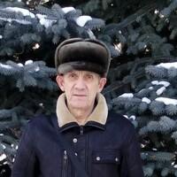 Николай, 68 лет, Телец, Челябинск