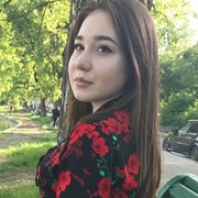 Пошленькая Айша 19 лет (Телец) Грозный
