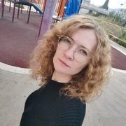 Irina 34 Иерусалим