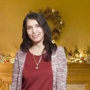 Марина 49 лет (Близнецы) на сайте знакомств Ивантеевки