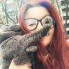 Ангелина, 24, г.Москва