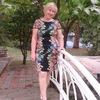 Алла, 58, г.Полтавская