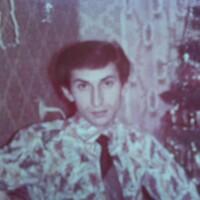 Юрий, 53 года, Овен, Санкт-Петербург