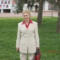 Иветта Пироян, 65 лет, Весы, Ставрополь