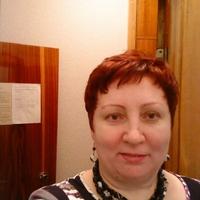 Лариса, 57 лет, Рак, Ханты-Мансийск