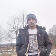 Начать знакомство с пользователем Артем 24 года (Стрелец) в Пинске