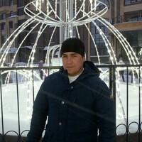 Ali Ali, 35 лет, Козерог, Новосибирск