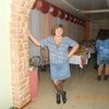 Татьяна, 58, г.Анна