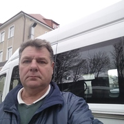 Алексей 58 Калининград