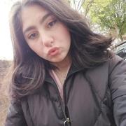 Anastasia, 19, г.Дублин