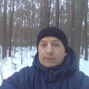 Алексей Каминский 42 года (Близнецы) Солигорск