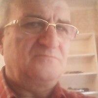 Самвел, 67 лет, Близнецы, Москва
