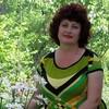Валентина Сахно(Батус, 65, г.Белореченск
