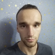 Сергей 19 Ханты-Мансийск
