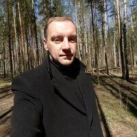Максим, 44 года, Рыбы, Санкт-Петербург